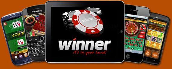 Winner Casino App Store