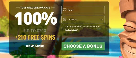 Bitstarz Casino Bonus Code 2019 - €/$/600/6BTC + 210 Spins - VIP