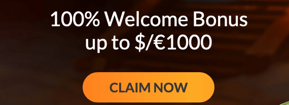 Spin Million bonus promotion welcome package